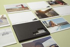 Studio Worldwide – Recent Projects Special | September Industry #photography #branding