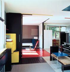Rietveld Schröder House #schroder #house #rietveld