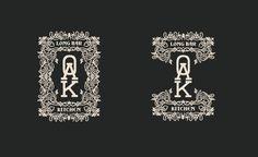 oak logos #icon #logo #oak #symbol