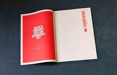 CANYON : Brand Communicationlisting_single #australian #identity #magazine