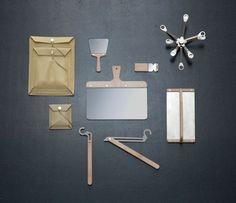 Design Milk: Modern Design - Page 2 #mood #design #branding