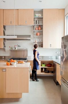 MAD House - A Eclectic Modern Home for Three Families in East Vancouver 1