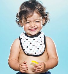 The Cute Lemon by David Wile and April Maciborka #inspiration #photography #portrait