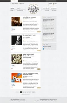 Bgs news #web