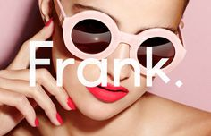 Frank — Midday #logo #brand #design #idenityt