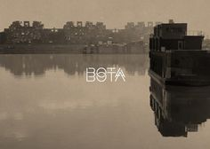 Bota Bota, spa sur l'eau on the Behance Network #type