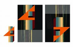 tri, tri again #abstract #triangle #shapes