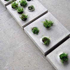 vases #concrete