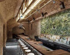 Krypt Bar Wien 4