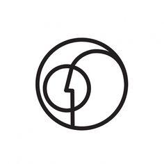 月球项目标识设计