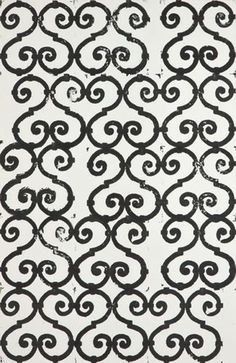 pattern in black and white #black white #pattern