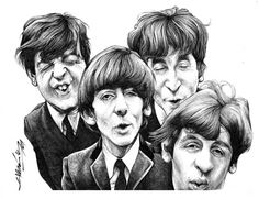 The-Beatles.jpg 567×436 pixels #beatles