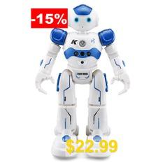 JJRC #R2 #CADY #WIDA #Intelligent #RC #Robot #- #RTR #- #BLUE