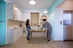 Snow White in Tiffany , Sim-Plex Design Studio
