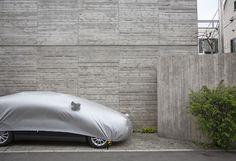Arnaud Wacker #tokyo #photography #wrapping #street