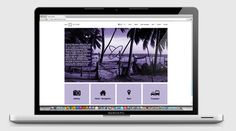 Francesco Vetica | Designer | Surf Sri Lanka #design #web #interface #surf