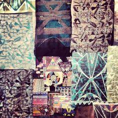 itsnotalwaysdark #patterns #psychedelic