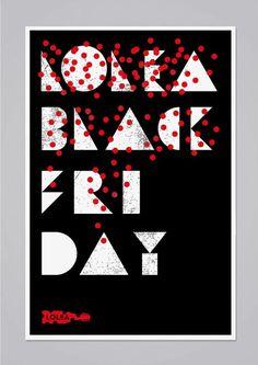Sangria Lolea x Black friday #sangria #lolea #blackfiday