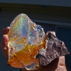Tumblr #rocks #crystals #opal #minerals