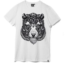 FFFFOUND! | Be Street — Men #wear #tshirt