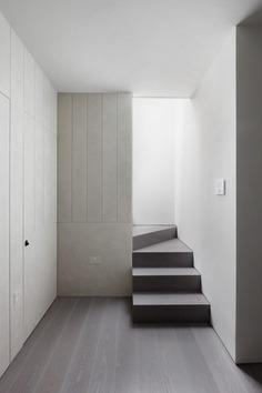 Maida Vale Apartment