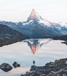 Stunning Travel and Adventure Photography by Tobias Meyer