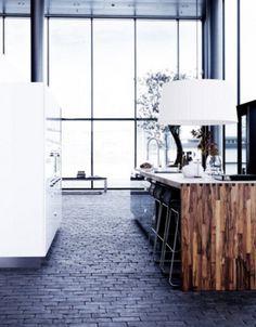 nonclickableitem #kitchen #modernist #architectural #loft
