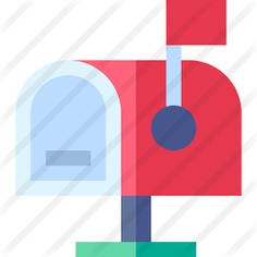 See more icon inspiration related to Tools and utensils, mailboxes, mails, mailbox, mail, interface and symbol on Flaticon.