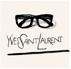 PMA Associates #paris #ysl #yves #morgan #illustration #saint #patrick