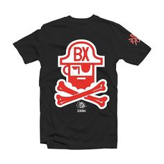 123Klan - Amour, violence, gloire et talent #canada #bronx #design #shirt #illustration #123klan