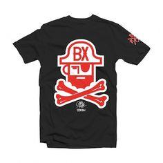 123Klan - Amour, violence, gloire et talent #canada #bronx #design #shirt #illustration #123klan