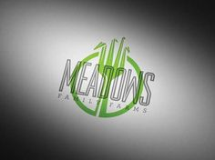 MEADOW'S FAMILY FARMS : JESSE WALKER #logo