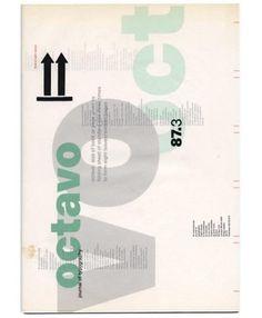 Google Image Result for http://www.modernism101.com/images/octavo_3.jpg #8vo #octavo