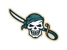 Pirates2 #skull