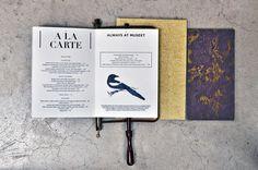 BachGarde #menu #class #restaurant