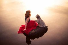 Companions by Elizabeth Gadd #inspiration #photography #art #fine