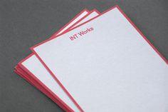 Patrick Fry / INT Works #print