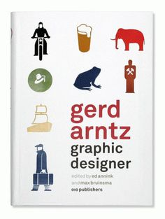 763.gif (361×480) #icons #gerd #book #arntz