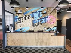 Jeremiah Britton: We Rise At WeWork : ADC • Global Awards & Club
