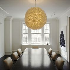 Contemporary dining room #spec #that #certainly #affe #a #designers #you #agency #con #of #de #fan #the #are #art #right #when