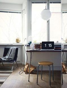 Saša Antić version 2.0 - emmas designblogg #interior #design #decoration #deco