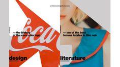 designliterature © [ catrin mackowski ]