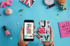 Casetify #tech #flow #gadget #gift #ideas #cool