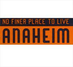 All sizes | ANAHEIM | Flickr Photo Sharing! #type #anaheim