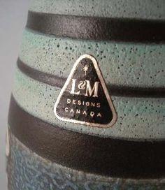 The CANADIAN DESIGN RESOURCE » Eskimo Vase #vase #design #eskimo #product #art #1965