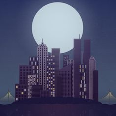 City_illustration