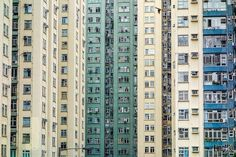 Hon Ning Tse #urban #photography #inspiration