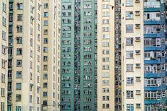 Hon Ning Tse #urban #photography #inspiration