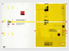 Editorial - Fasciculo coleccionable #layout #editorial