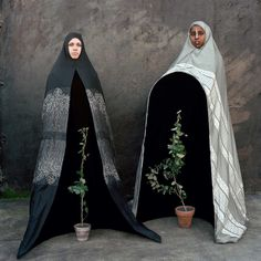Mystical Portraits of Sufism by Maïmouna Guerresi